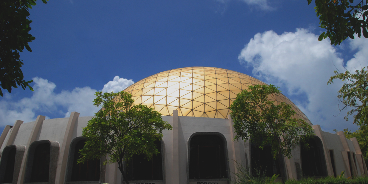 Masjid Al-Sheikh Qasim Bin Muhammad Al-Thany